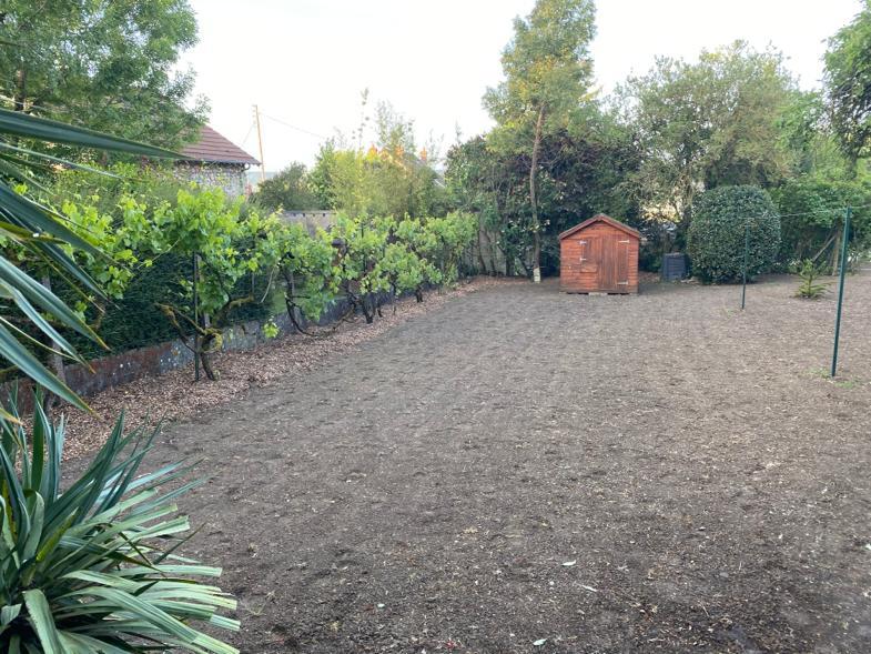 Les Jardins de Malo - Réalisation