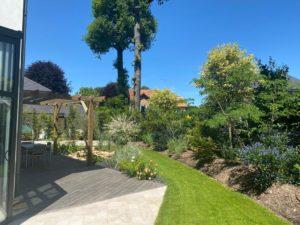 Les Jardins de Malo - Les Jardins de Malo - Massif et plantation